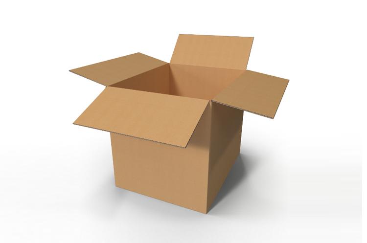 BOX FORMING